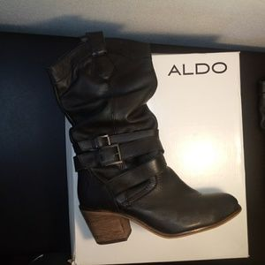 Aldo Kalynn Boots